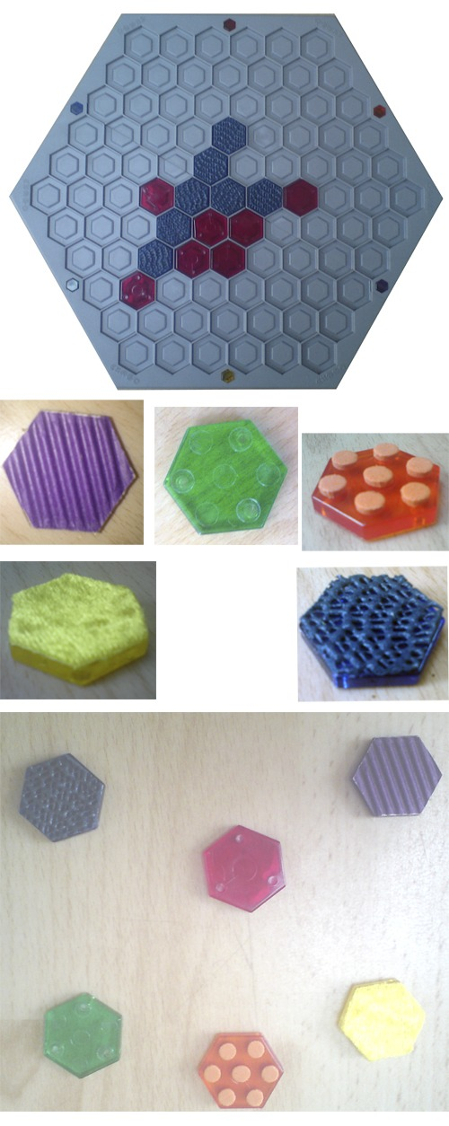 Hexagp