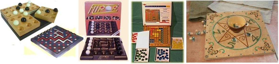 jeux ordinaires vendus tout adaptés