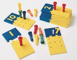 puzzle chiffres braille