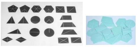 figures géométriques