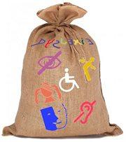 Grand sac handicap